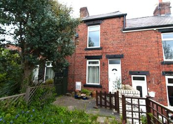 Thumbnail 2 bedroom terraced house for sale in Lawton Terrace, Hillsborough, Sheffield