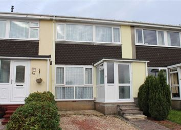 Thumbnail 3 bed terraced house for sale in Burton Villa Close, Central Area, Brixham