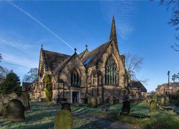 Old St. Marks Church, Huddersfield Road, Low Moor, Bradford BD12