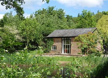 Thumbnail 3 bed barn conversion to rent in Upper Poppinger, Ledbury, Herefordshire