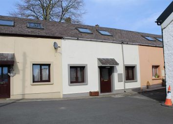 Thumbnail 2 bedroom terraced house for sale in 2 Malt Yard, Market Square, Narberth