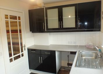 Thumbnail 2 bed semi-detached house to rent in Ledbury Green, Leeds, West Yorkshire