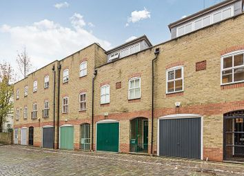 3 bed detached house to rent in Andover Place, Kilburn, London NW6