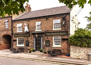 Thumbnail Pub/bar for sale in Hart, Hartlepool