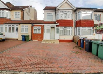 Thumbnail 6 bed semi-detached house for sale in Turner Road, Edgware