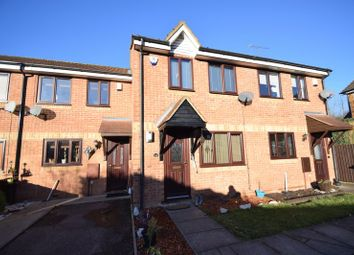Thumbnail 2 bedroom terraced house for sale in Cavalier Close, Luton