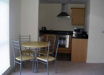 Thumbnail 1 bedroom flat to rent in Trinity Wharf, High Street, Hull