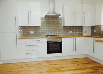 Thumbnail 4 bed terraced house to rent in Foxley Road, Thornton Heath, London