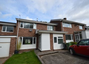 3 bed terraced house to rent in Farm Drive, Cardiff CF23