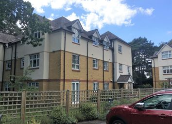 Thumbnail 2 bed flat for sale in Constable Close, Ferndown