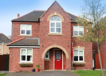 Thumbnail 4 bed detached house for sale in Grenadier Drive, West Derby, Liverpool