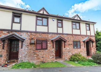 Thumbnail 2 bed terraced house for sale in Cae Bryn, St Asaph, Denbighshire, North Wales