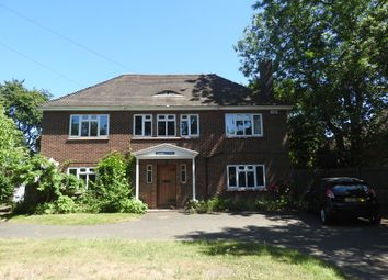 Thumbnail 4 bed detached house to rent in Hook Green Road, Southfleet, Gravesend
