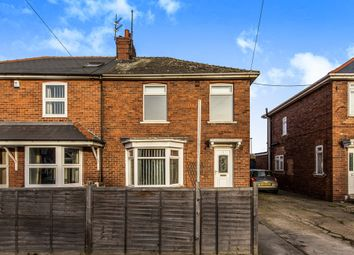 Thumbnail 3 bed semi-detached house for sale in Greenwood Road, Billingham