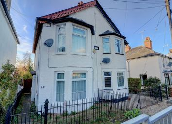 Thumbnail 3 bed semi-detached house for sale in Wycombe Road, Princes Risborough