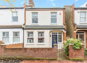 Thumbnail 3 bed end terrace house for sale in Durban Road, Beckenham