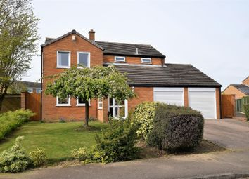 Forth Close, Oakham LE15