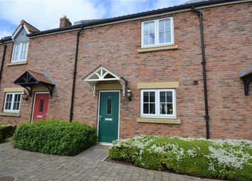 2 bed terraced house for sale in Sunrise Drive, Moor Road, Filey YO14