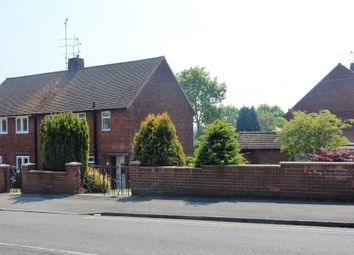 Thumbnail 3 bed semi-detached house for sale in Rayton Spur, Worksop