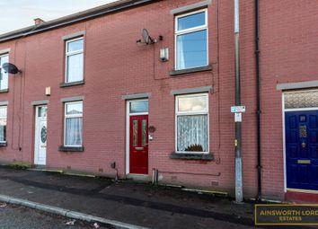 Thumbnail 2 bed terraced house for sale in Albion Street, Blackburn