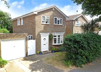 4 bed detached house for sale in Spinnaker Close, Littlehampton BN17