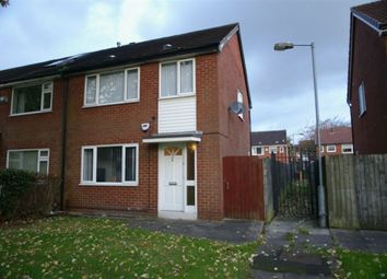 Thumbnail 2 bedroom property to rent in Finch Avenue, Farnworth, Bolton