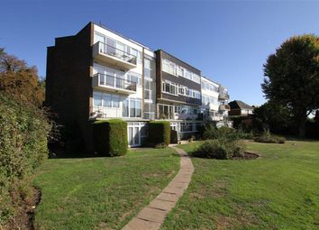 Thumbnail 2 bed flat for sale in Hadley Road, Barnet, Herts