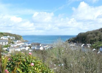 Thumbnail 2 bed detached bungalow to rent in Porthallow, St. Keverne, Helston, Cornwall