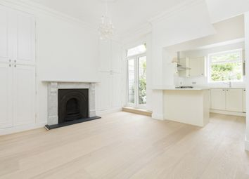 Thumbnail 4 bed property to rent in Underhill Road, East Dulwich