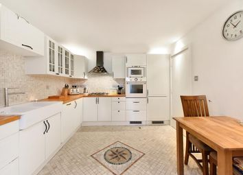 Thumbnail 3 bedroom flat for sale in Victory Place, London