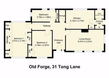 Tong Lane, Tong, Bradford BD4