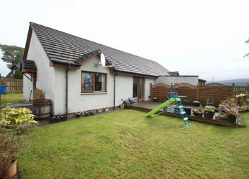 Thumbnail 2 bed terraced house for sale in Nairnside View, Inverness, Inverness-Shire