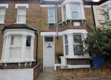 Thumbnail 4 bed terraced house to rent in Hereward Road, London