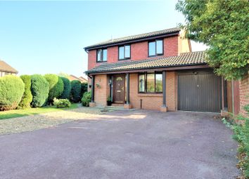 4 bed detached house for sale in Cheylesmore Drive, Frimley, Camberley GU16