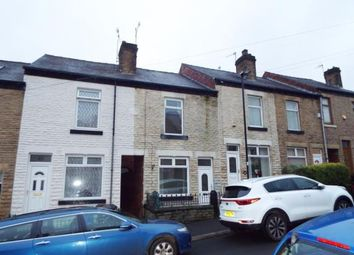 Thumbnail 3 bed terraced house for sale in Warner Road, Sheffield, South Yorkshire