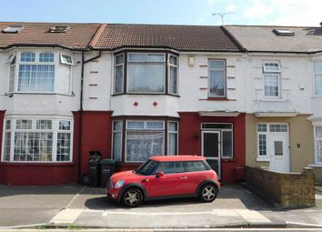 Thumbnail 3 bed terraced house to rent in Lennox Avenue, Gravesend