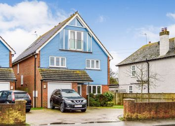 Thumbnail 4 bedroom detached house to rent in Hythe Road, Dymchurch, Romney Marsh