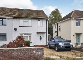 3 bed semi-detached house for sale in Gainsborough Green, Abingdon OX14