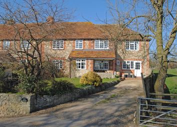 Thumbnail 4 bed semi-detached house to rent in Holcombe Lane, Newington, Wallingford
