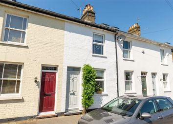 Thumbnail 3 bed cottage for sale in New Road, Weybridge, Surrey
