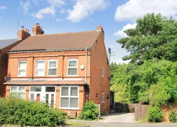 Thumbnail 2 bed end terrace house for sale in Evesham Road, Redditch