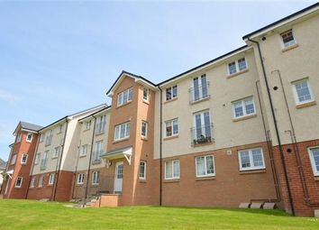 Thumbnail 2 bedroom flat for sale in Farm Wynd, Lenzie, Glasgow