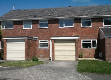 Thumbnail 3 bed terraced house to rent in Cae Odin, Brackla, Bridgend.