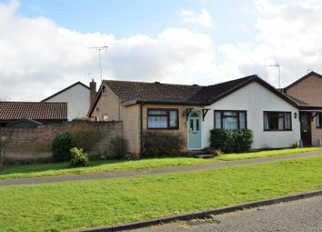 Thumbnail 2 bed semi-detached bungalow for sale in Magpie Way, Winslow, Buckingham