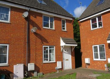 3 bed end terrace house for sale in Wormley Court, Hull HU6