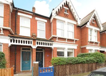 Thumbnail 2 bed flat to rent in Tintagel Crescent, East Dulwich, London