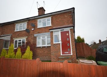 Thumbnail 3 bed terraced house for sale in Holmewood Road, Tunbridge Wells