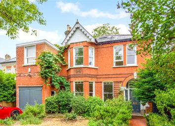 6 bed detached house for sale in St. Georges Road, St Margarets TW1