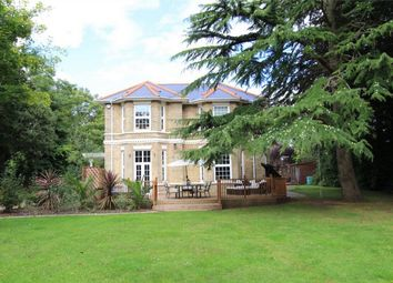 Thumbnail 6 bed detached house to rent in Dean Park Road, Bournemouth, Dorset