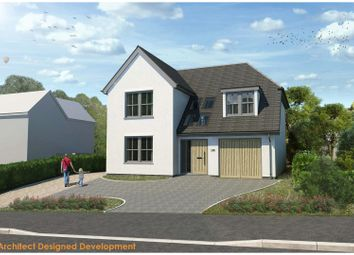 Thumbnail 4 bedroom detached house for sale in Canterbury Road, Lydden, Dover